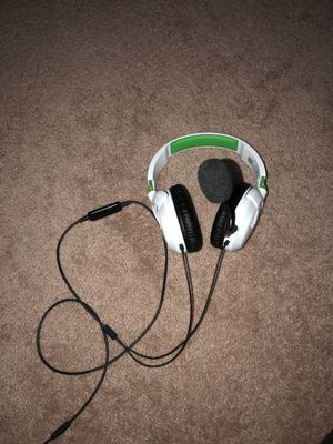 Turtle beach headset Xbox one for Sale in Nashville, TN