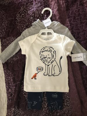 Baby boy clothes for Sale in Whittier, CA