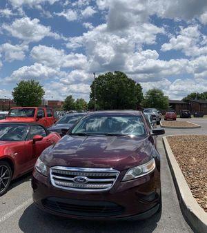 2011 Ford Taurus for Sale in Murfreesboro, TN