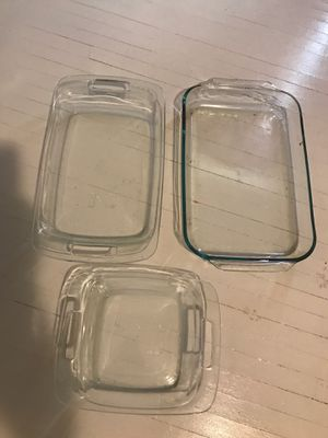 Pyrex for Sale in Los Angeles, CA