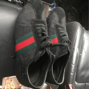 Gucci Sneakers for Sale in Wake Forest, NC