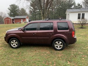 2009 Honda Pilot 155,000 Great shape. Recent work with Receipts for Sale in Frederick, MD