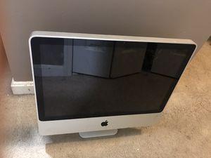iMac desktop for Sale in Owings Mills, MD