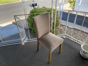 Chair for Sale in Clovis, CA