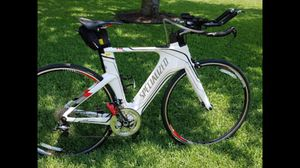 2013 Specialized Shiv Expert Bike plus FREE accessories for Sale in Cedar Park, TX