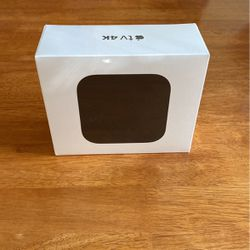 Apple TV 5th Gen 64GB BRAND NEW SEALED for Sale in San Leandro,  CA