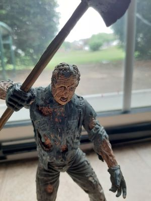 Jason Vorhees Todd Mcfarlane figure for Sale in Mount Joy, PA