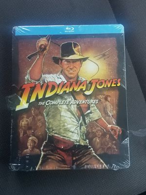 Indiana Jones(the complete adventures) for Sale in San Diego, CA