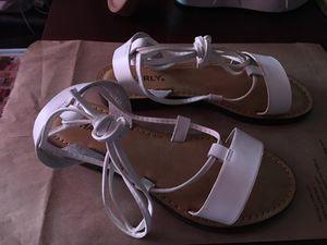 Leather sandals for Sale in Miami, FL
