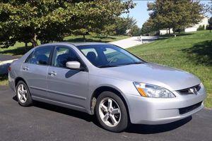 2004 Honda Accord for Sale in UPPR CHICHSTR, PA