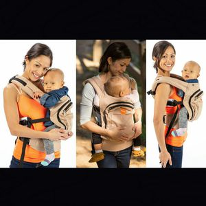 3 Position Baby Carrier (Desert Tan) for Sale in Lancaster, OH