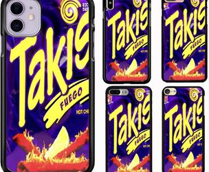 Takis Cases That Never Been Used Before . for Sale in Springfield,  IL