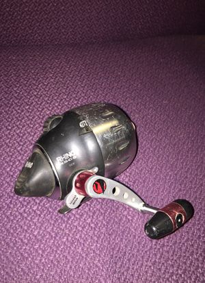 Zebco rhino rsc5 fishing reel for Sale in Collinsville, IL