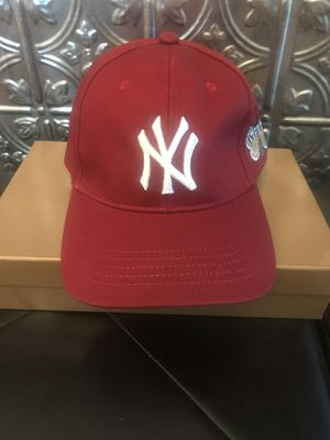 Gucci Baseball NY Yankees Cap for Sale in Tampa, FL