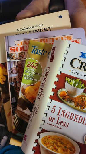 Assorted Cook Books for Sale in Fresno, CA
