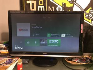 Dell computer monitor need gone ASAP for Sale in Beaver Falls, PA