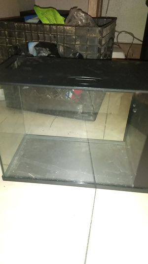 Fish tank top fin for Sale in Frisco, TX