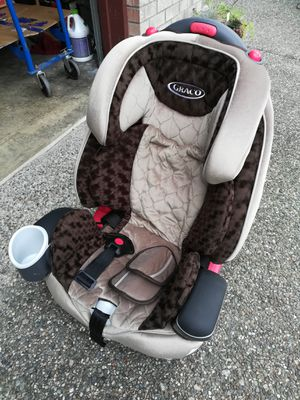 Graco Nautilus 3-in-1 Car Seat for Sale in Lynnwood, WA