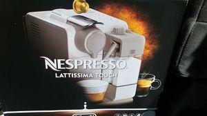 Espresso coffee maker for Sale in Orlando, FL