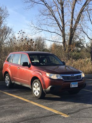Forester for Sale in Glenview, IL