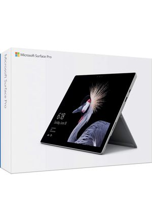 (SEALED NEW) Microsoft Surface Pro (LTE Advanced) Intel Core i5, 8GB RAM, 256GB (Free cover/keyboard) Retail: $1600 for Sale in Riverside, CA