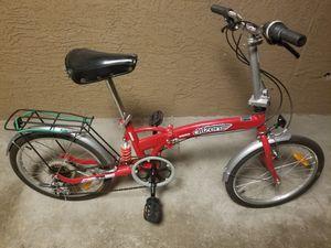 Citizen folding bike for Sale in Phoenix, AZ