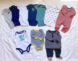 3 Months Baby Boy Clothes for Sale in American Fork, UT