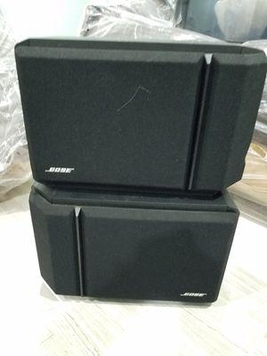 Bose speakers for Sale in Woodbridge, VA