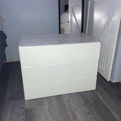 IKEA IVAR 3 Drawer Dresser for Sale in Baldwin Park,  CA