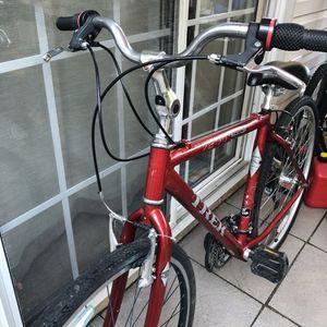 Trek 7300 bike 700c Tires for Sale in White Plains, MD