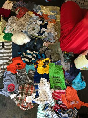 Baby clothes for Sale in Union City, CA