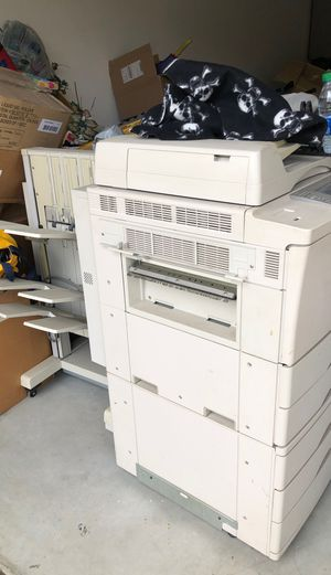 Industrial printer for Sale in Westminster, CA