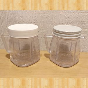 TWO 4oz BLENDER PITCHERS for Sale in Ontario, CA