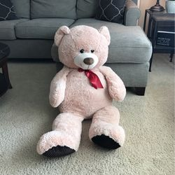Large Teddy Bear for Sale in Bothell,  WA