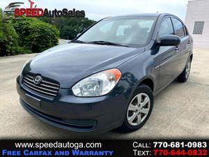 2010 Hyundai Accent for Sale in Union City, GA