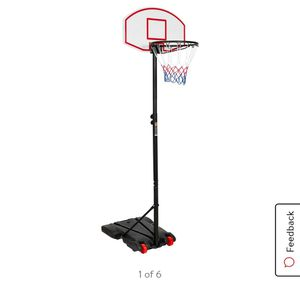 Basketball hoop for Sale in San Bernardino, CA