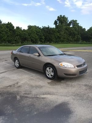 2007 chevy impala for Sale in Houston, TX