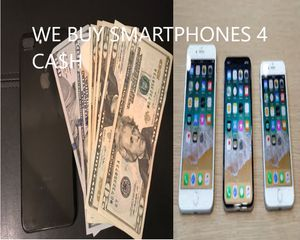💵💵 4 IPhones & Androids for Sale in West Seneca, NY