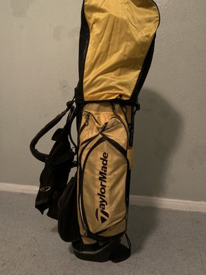 Golf clubs w/bag for Sale in Compton, CA