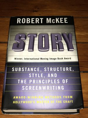 Story by Robert McKee book for Sale in Pittsburgh, PA