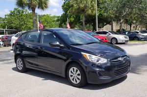 Hyundai Accent! $700 down payment. I don't CARE about your credit... recent repo? No problem for me.. I will get you going today for Sale in Plantation, FL