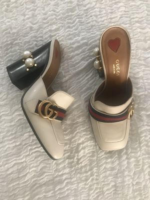 Gucci Peyton Mid-Loafer for Sale in San Diego, CA