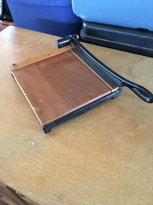 Vintage Kodak photo trimmer. Very good condition. for Sale in Lake Oswego, OR
