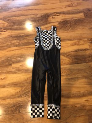 COSTUME - Jester One piece - child size - age 5-8 for Sale in Longwood, FL