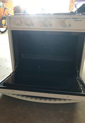 Magic chef 3 burner stove and oven for Sale in Graham, WA
