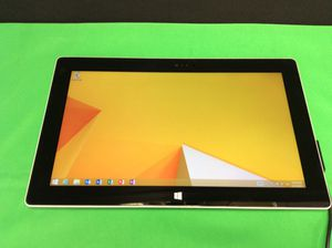 Microsoft Surface 2 (bad battery) 32GB (S4) for Sale in Houston, TX