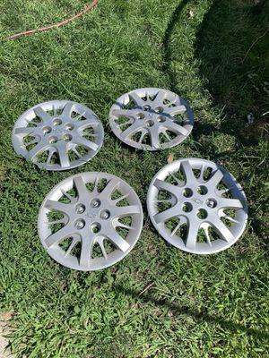 "2005 impala OEM hub caps 16"" for Sale in Pasco, WA"