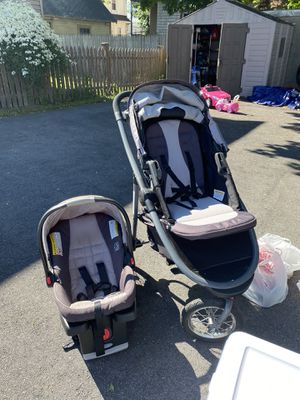 Stroller jogger for Sale in Haverhill, MA