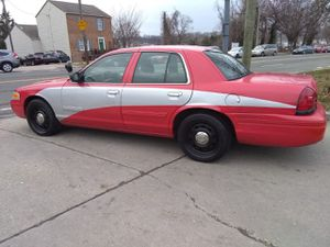 2009 Ford Crown vic police for Sale in Washington, DC