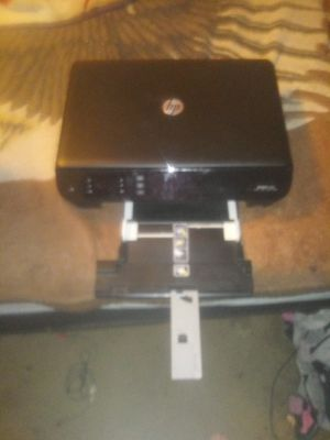 Hp printer nd copier for Sale in Wichita, KS